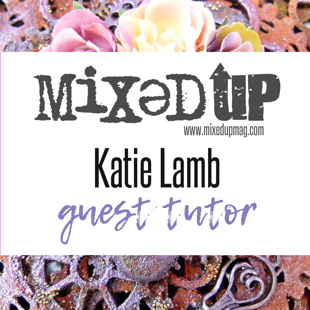 Mixed Up Magazine Guest Tutor