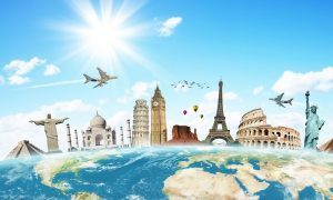 Sekilas Bisnis Tour & Travel