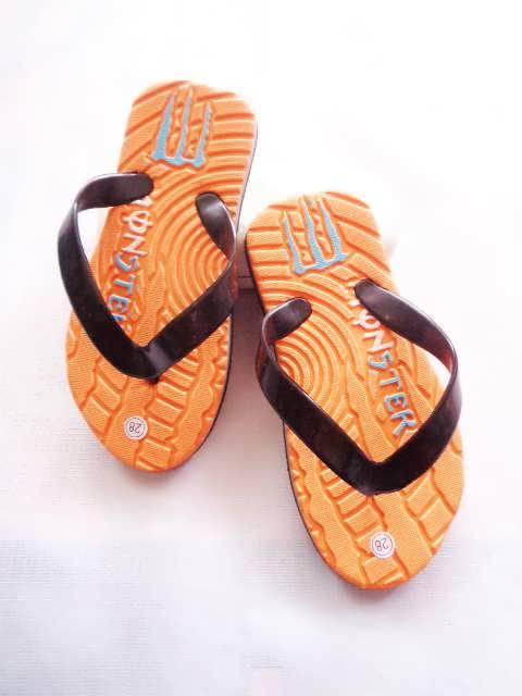 Sandal Social Anak GSJ - Grosir Sandal jepit Murah Garut