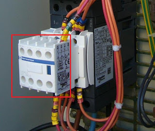 What is Contactor?