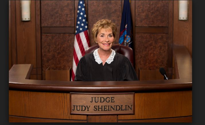 Judge Judys