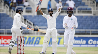 Today Match Prediction India vs Windies 2nd Test Match