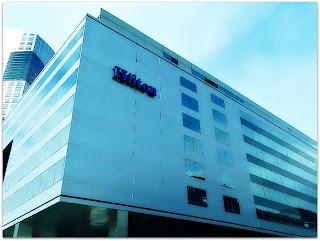 Nove Rainhas - Hotel Hilton, Buenos Aires