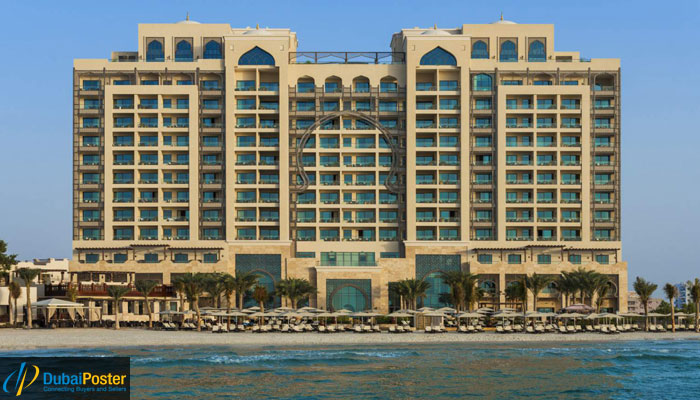 Ajman Saray, An Opulent Collection of Resorts, Ajman dubaiposter