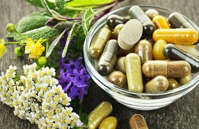 Harmful effects of food supplements