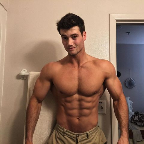 Connor Murphy: How Normal Guys Can Get Six Pack Abs?