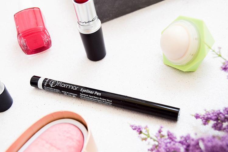 eyeliner pen flormar