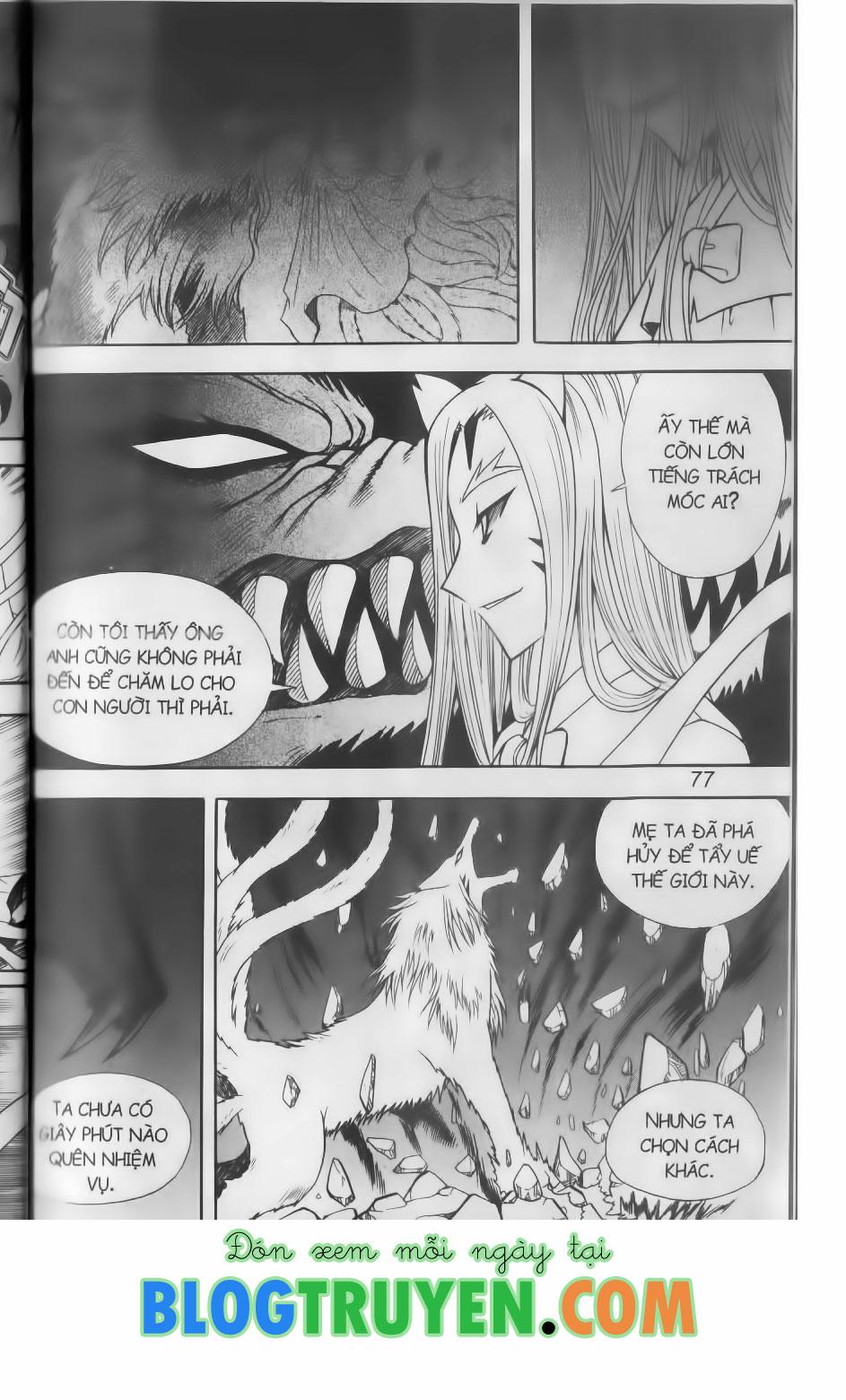 Hội pháp sư chap 74-a trang 22