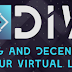 Digital Identification Wallet (DIW) - Desentralisasi Keamanan Berbasis Blockchain