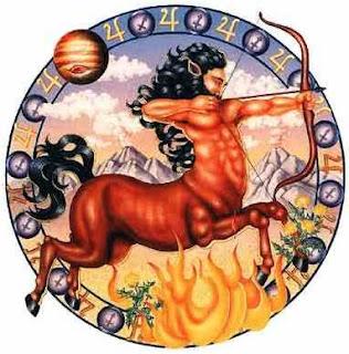 Daily Love Horoscope for Sagittarius