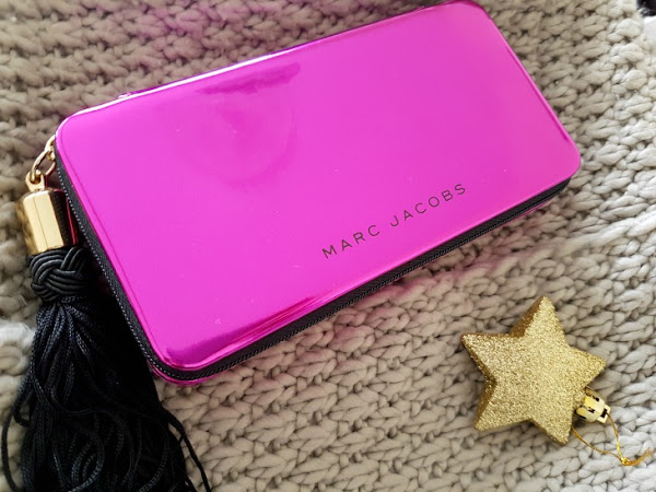 Marc Jacobs, Up all Night : mouais...