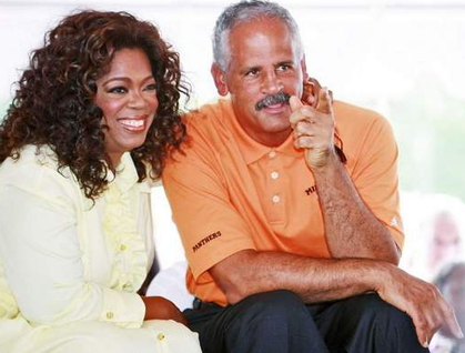 why oprah winfrey stedman didn't marry