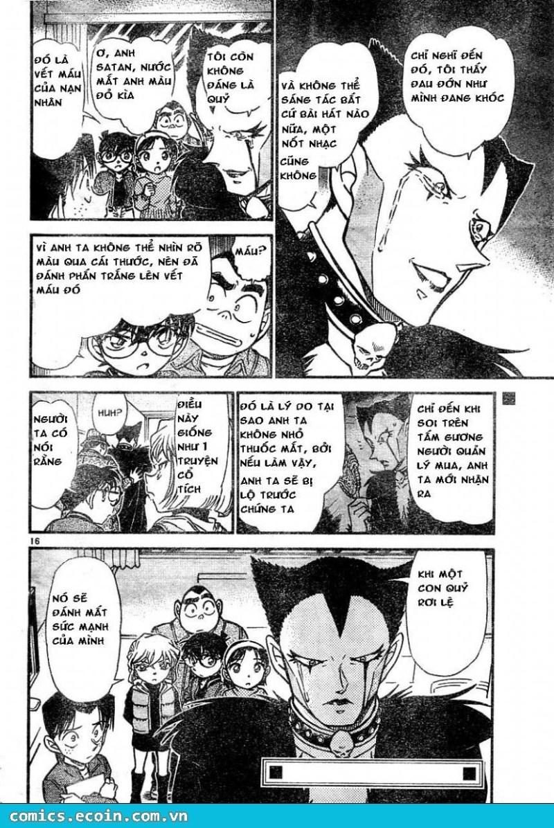 Conan Chương 593 - NhoTruyen.Net