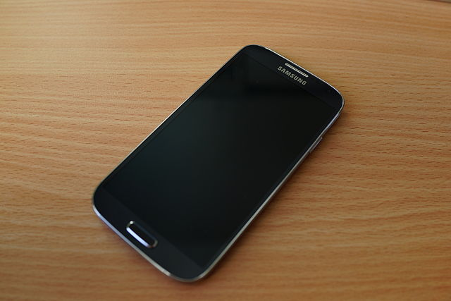 Samsung Galaxy S4 | Techdio