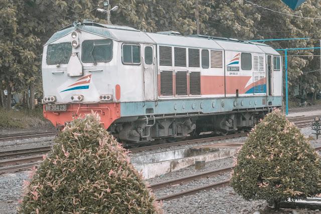 Trip Backpackeran dari Banyuwangi - Ponorogo - Wonogiri | Day 1