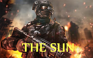 Download latest version of The Sun Lite Beta Mod Apk + Obb Data [Unlimited Money & Ammo] 1.9.1 for Android