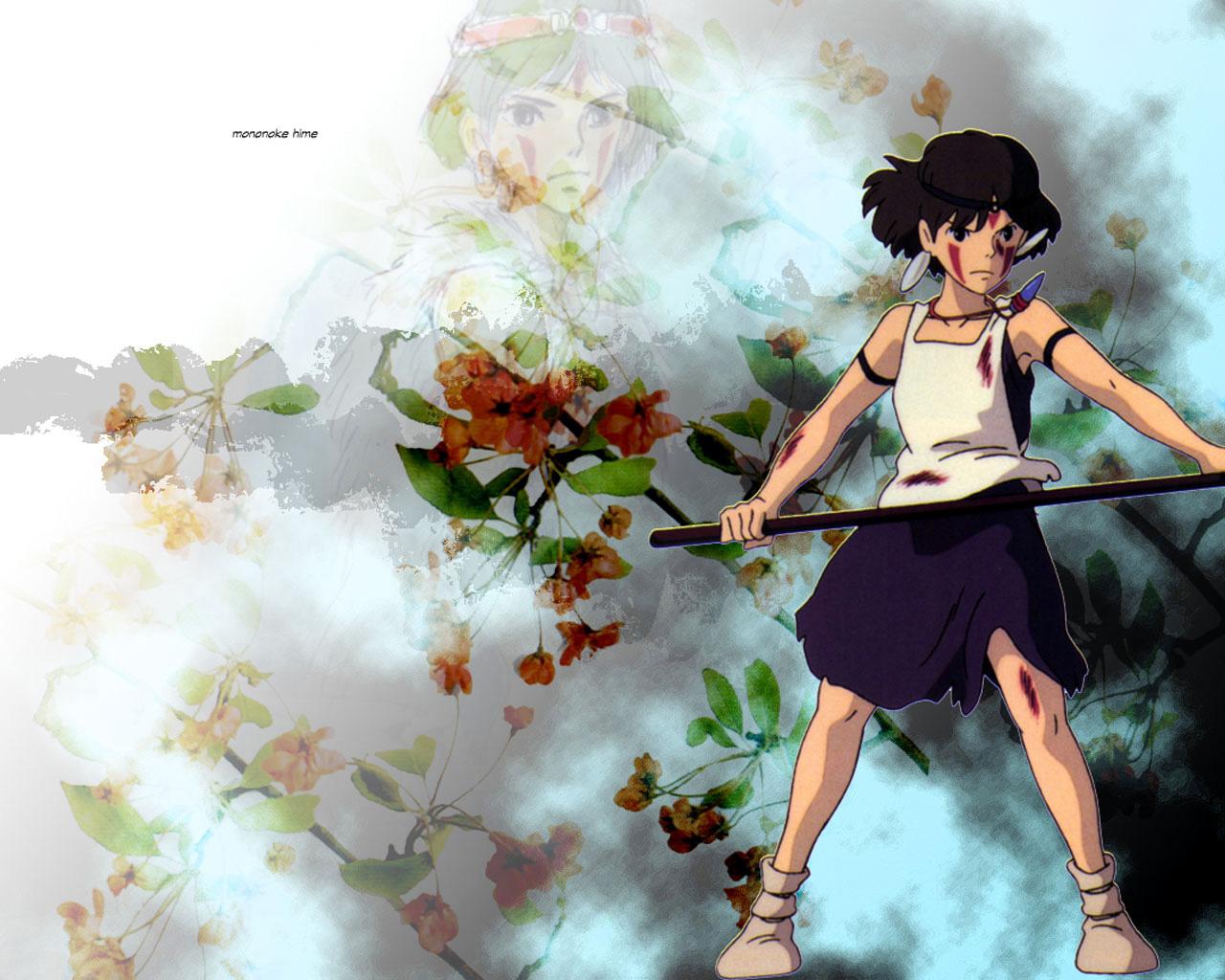 Variasi pena - Mononoke anime wallpaper ...