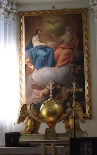 Kuliste tabernakulum