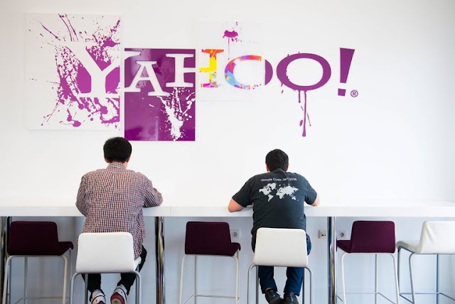 All 3 Billion Yahoo Accounts Were Affected