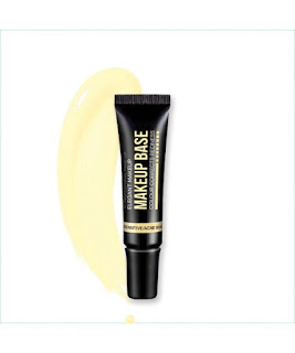 Makeup Base Colour Corrects Redness ( Sensitive, Acne Skin ) YELLOW
