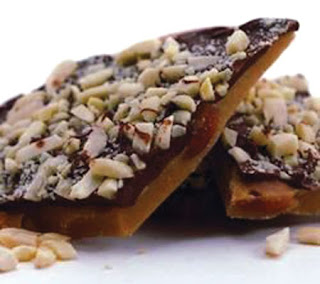Best Toffee Ever Super Easy Recipe