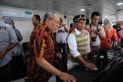 Tol Laut Kapal Ternak Mulai Beroperasi di Sumbawa