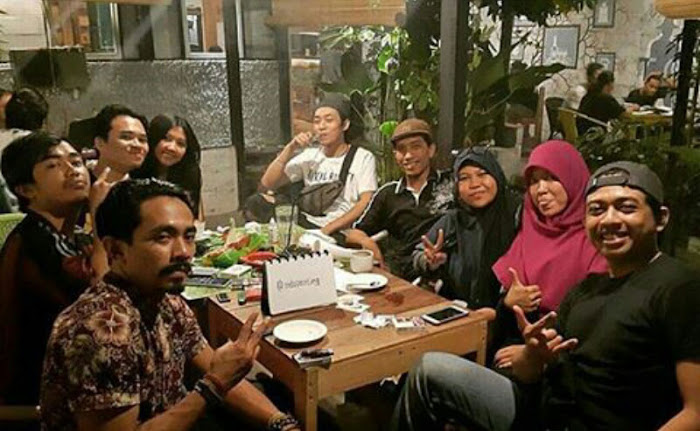 Tempat Ngopi dan Nongkrong - Kopi Negri Yogyakarta