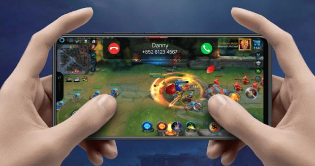 9 Kelebihan Dari Smartphone Vivo V9