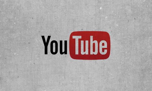 YouTube Material Tasarıma Nasıl Geçilir?
