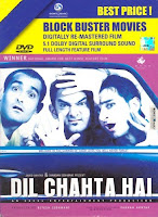 Dil Chahta Hai 2001 720p Hindi BRRip Full Movie Download