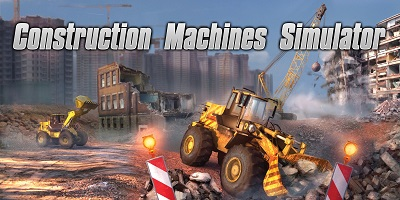 Construction Machines Simulator Review