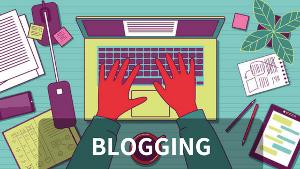 cara menghasilkan uang dengan blogging