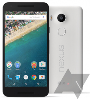 Every Last Detail Of Google's Next Nexus5X | Nexus6P