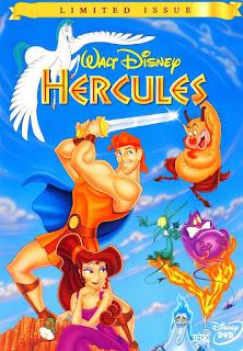 Hercules (1997) เฮอร์คิวลีส (Amimation Disney)