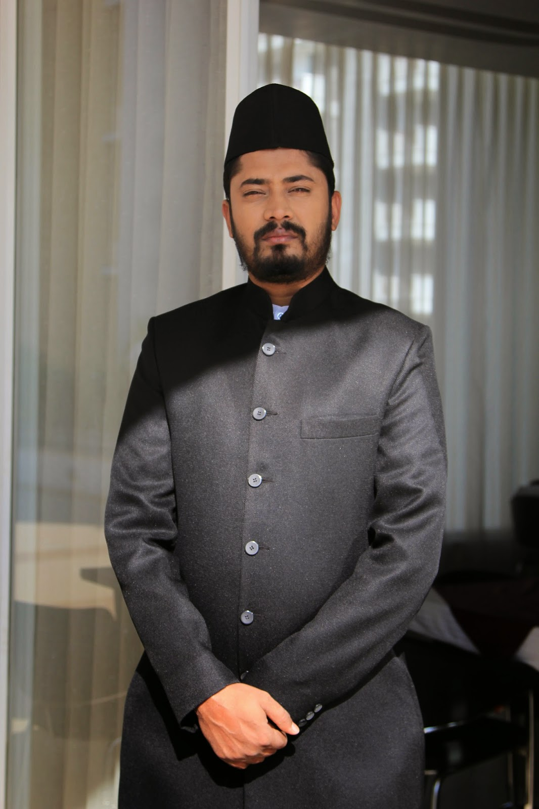Wajid Khan The Best Creative Artist And His Visit To Jaipur