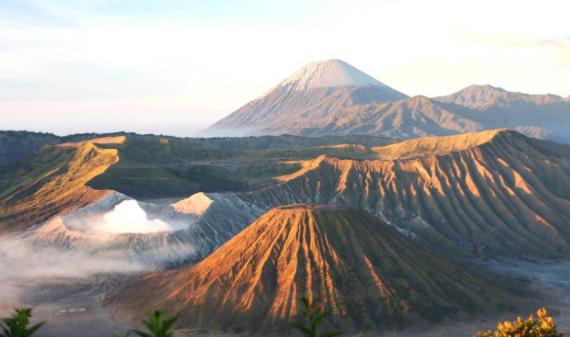 Harga Tiket Masuk Wisata Bromo Malang 2019 Infopiknik