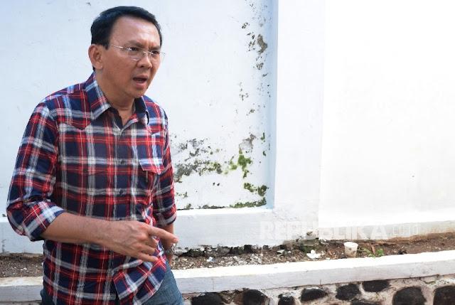 Inilah Kasus-kasus Penistaan Agama di Indonesia, Semuanya Dipenjara, Kecuali Ahok : kabar Terbaru Hari Ini