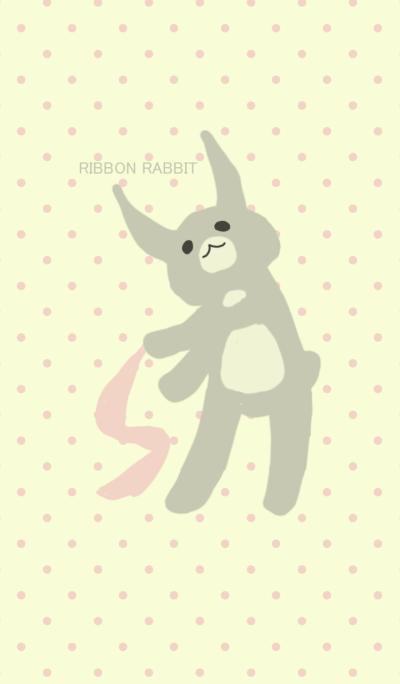 RIBBON RABBIT