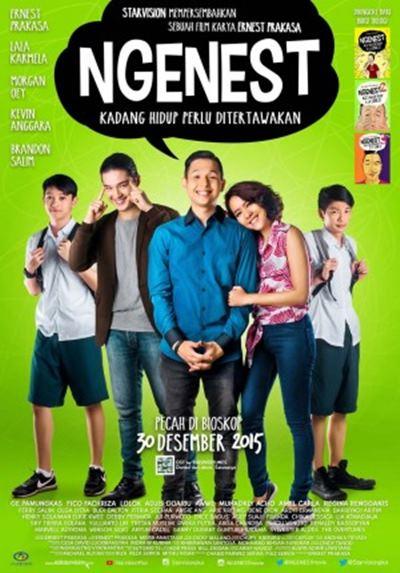 Ngenest 2015 full movie