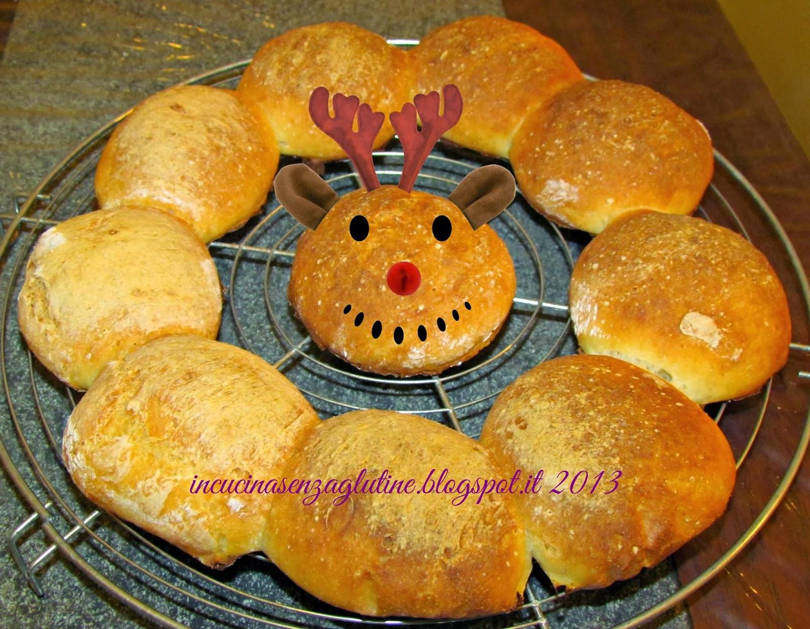 In Cucina Senza Glutine : Novembre 2013 #B38618 1600 1242 Cucina Mediterranea Senza Glutine