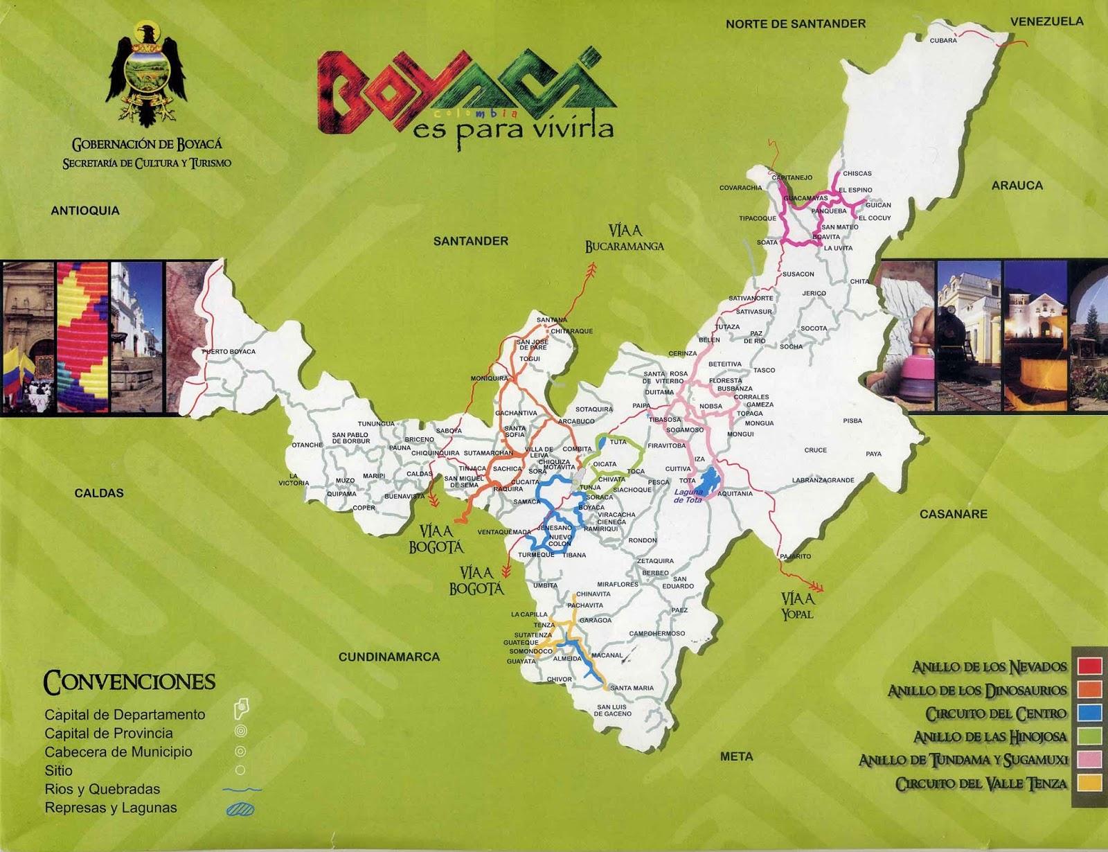 Encuentra mapa vial boyaca en mercado libre - kithtarente gq
