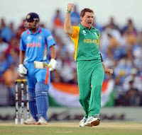 India vs south africa World Cup memories