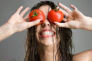 tomato dark circles