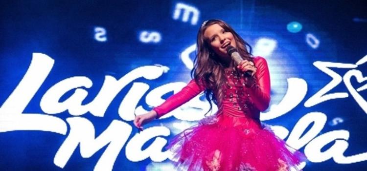 Se preparem para serem cúmplices da nova turnê da cantora e atriz do SBT, Larissa  Manoela. A artista se apresenta em Salvador no dia 24 de setembro com o ... 1adbcea13b