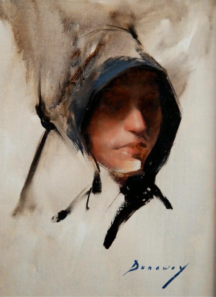 Современное искусство Америки. Michelle Dunaway