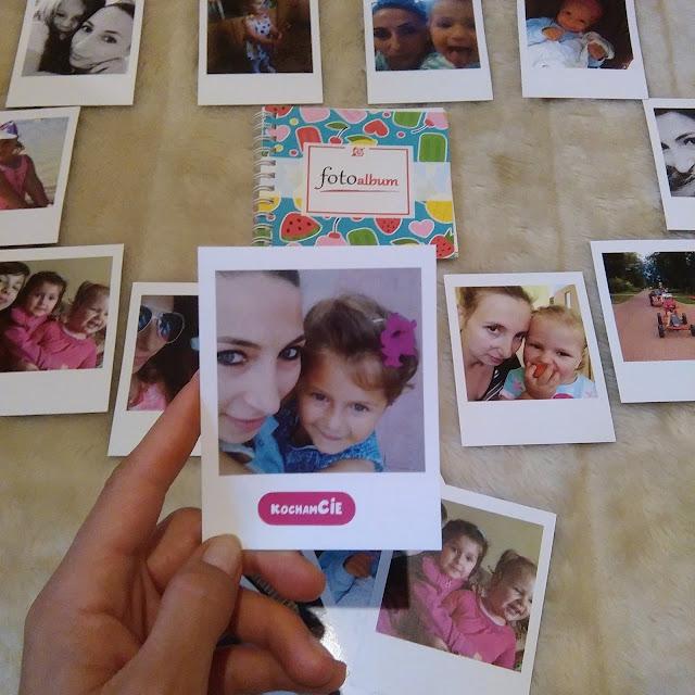 fotobum, fotomagnesy, magnesy, fotoksiążka, fotoalbum, inspiracja, kocham cię, i love you, blogująca mama dwójki, mamusiowe sekrety, instagram, facebook