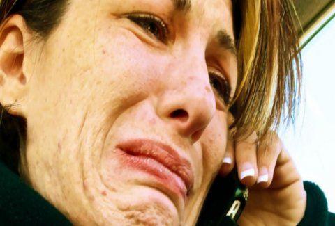 Σπάραξαν καρδιές: Το συγκλονιστικό μήνυμα της Ελληνίδας μάνας που έκανε όλο το facebook να δακρύσει!