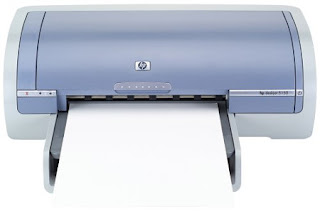 HP Deskjet 5150 Driver Download