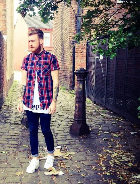 LongLine T-Shirt e Oversized Tee como usar onde comprar moda masculino looks