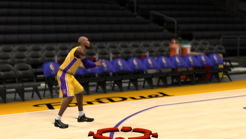 Kobe 11 Farewell Shoes [FOR NBA2K14] - NBA 2K Updates, Roster Update, Cyberface, Etc